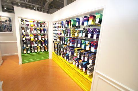 Stores - Happy Socks