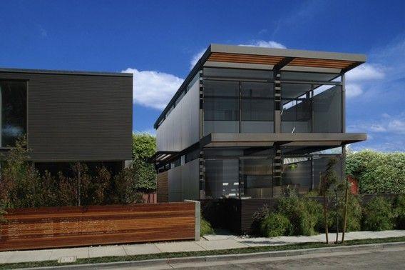 Santa Monica Based LivingHomes Just Announced The Launch Of Three New  #prefab #home