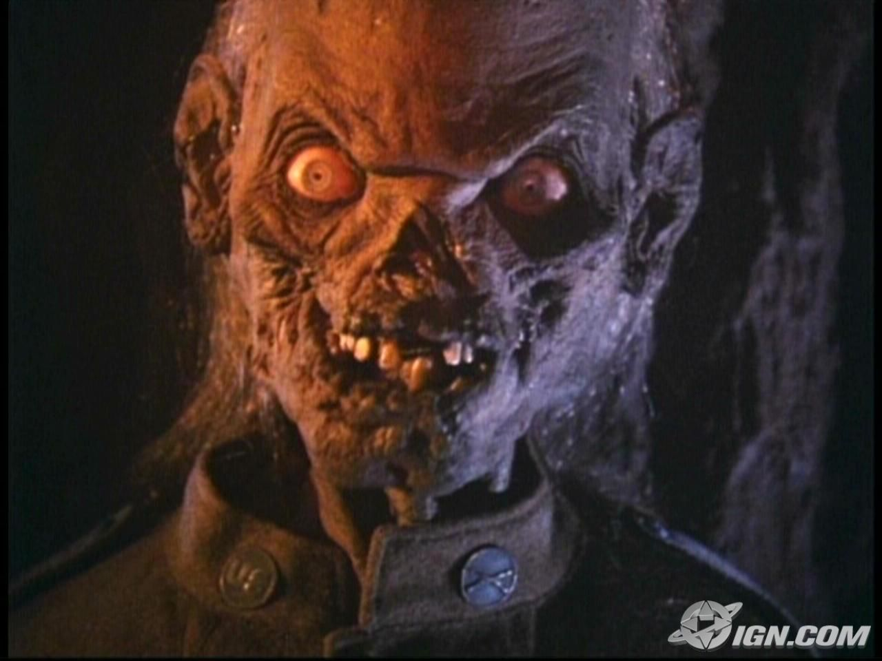 Top Episodes From Tales From The Crypt Tales From The Crypt