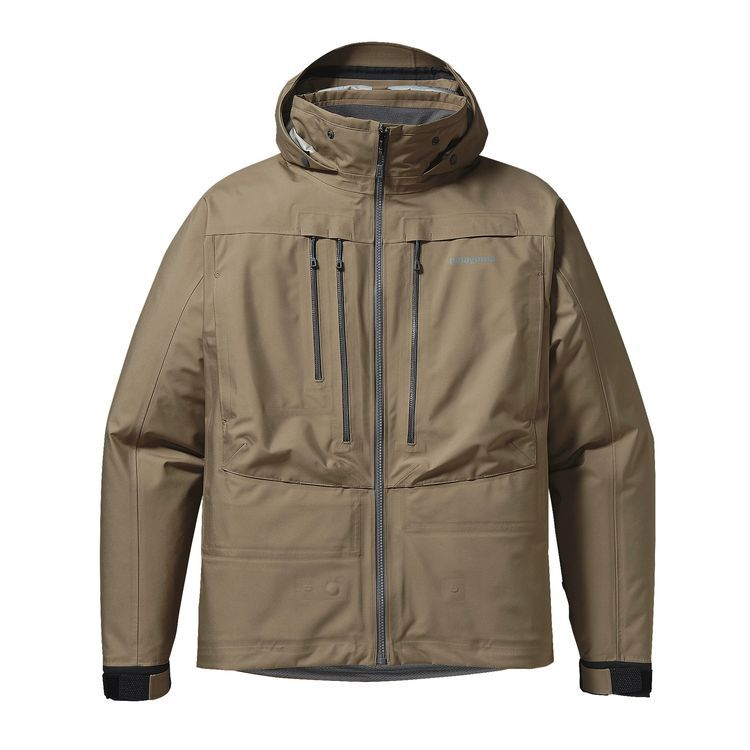 Fishing Jacket, Jackets, Patagonia
