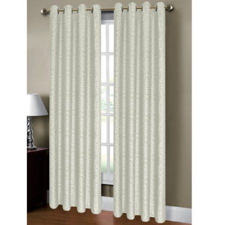 Home Panel Curtains Grommet Curtains Sheer Curtain Panels