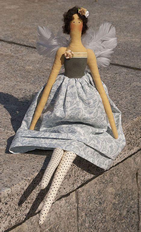 minhas bonecas preferidasAnAnd Angel