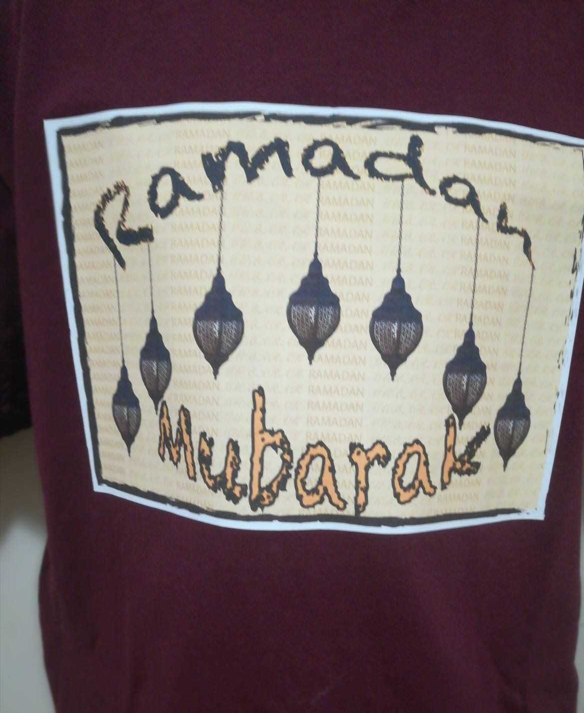 d0e2b314 Islamic Gift, Muslim T-Shirt, Ramadan t-shirtShirt, Islamic T-shirt, Islamic  Clothing,Ramadan t-shirt,Ramadan Mubarak T-shirt