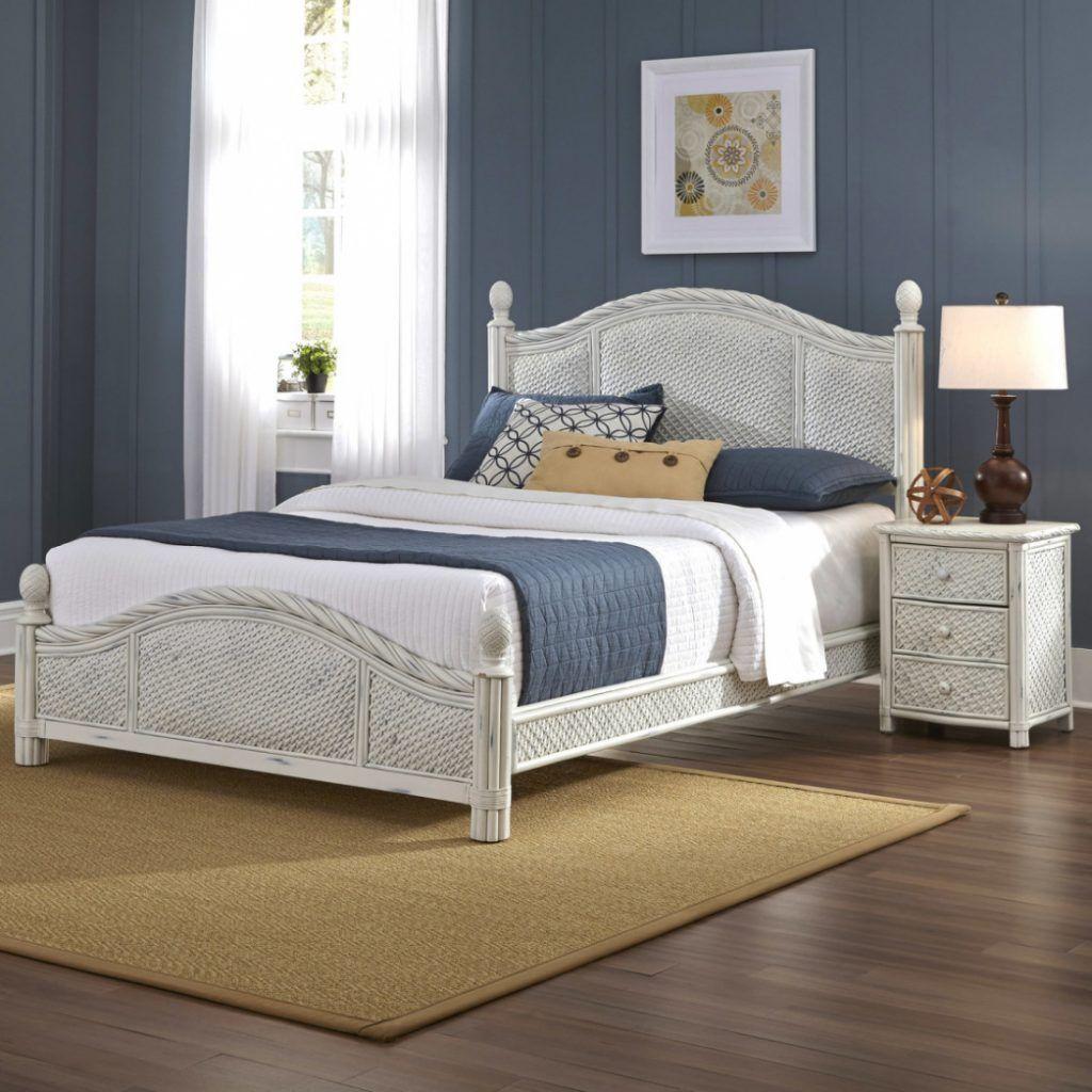 Küsten Stil Schlafzimmer Möbel Nichts macht einen Raum