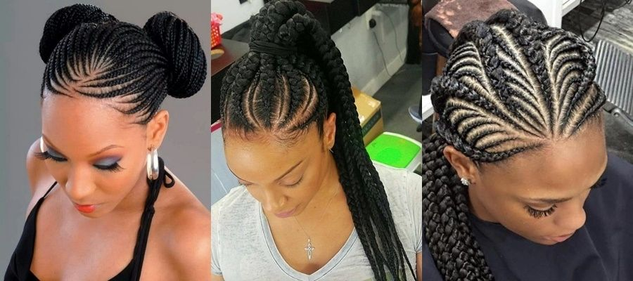 Get To How To Experiment On Bold And Beautiful African Hairstyles Fashionarrow Com Hair Styles African Hairstyles Natural Braids
