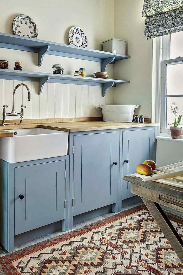 U küchendesign-ideen deco retroküche und schicke landschaft  ideen zum stechen  haus