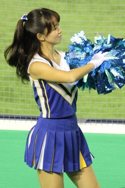 Photo of 『都市対抗野球2014 チアリーダー JFE東日本 Vol.4』