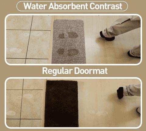 Nonslip Amazing Rug Freeship Worldwide Absorbent Indoor Door Mats Door Mat