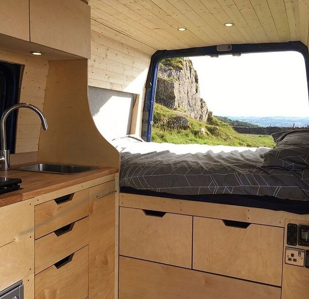 Latest Diy Camper Storage Ideas 9  Camper storage, Diy camper