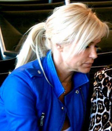 Yolanda foster on Pinterest   Beverly Hills, Yolanda Foster Home and ...