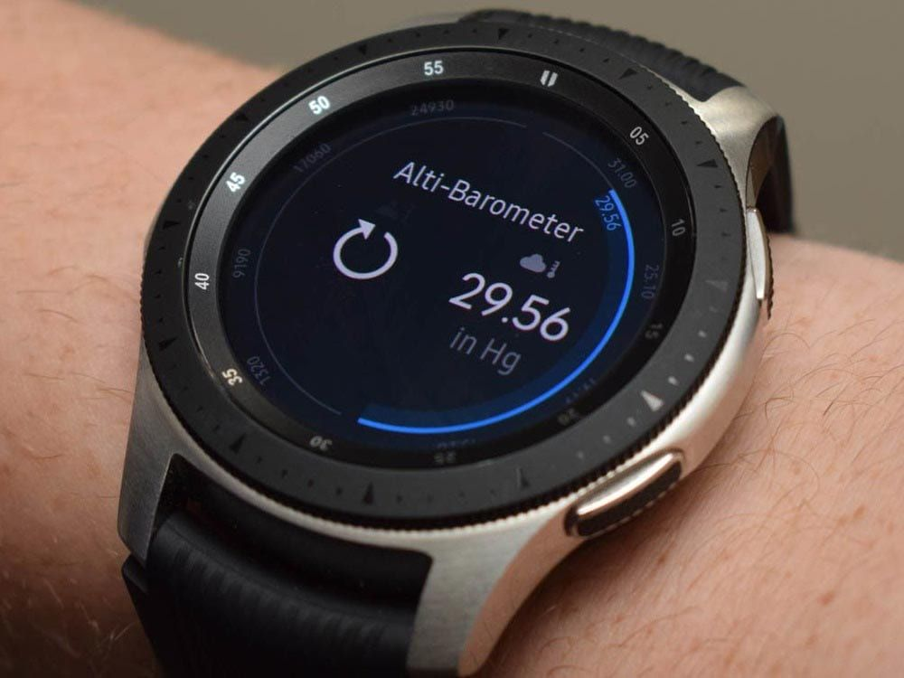 Samsung Galaxy Watch 2 And Galaxy Tab S5 To Release In Q3 2019