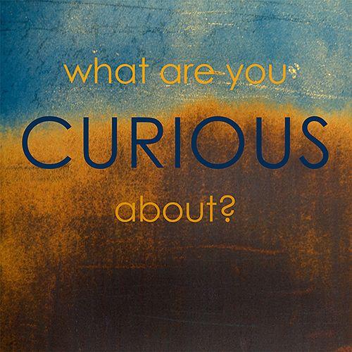 Curiosity Curiosity Quotes Inspire Me Words