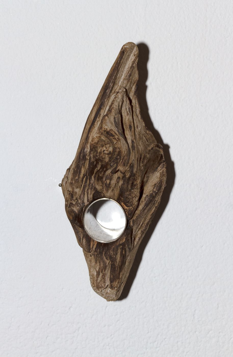 Wooden Jewellery by Emily Gore
