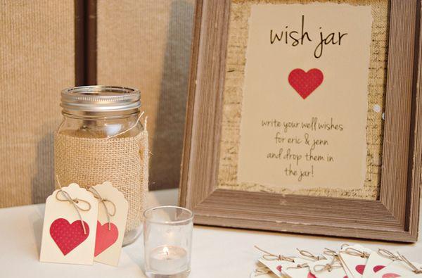 Jennifer Eric 15 Jpg 600 395 Project Wedding Mason Jar Wedding Wedding Planning Advice