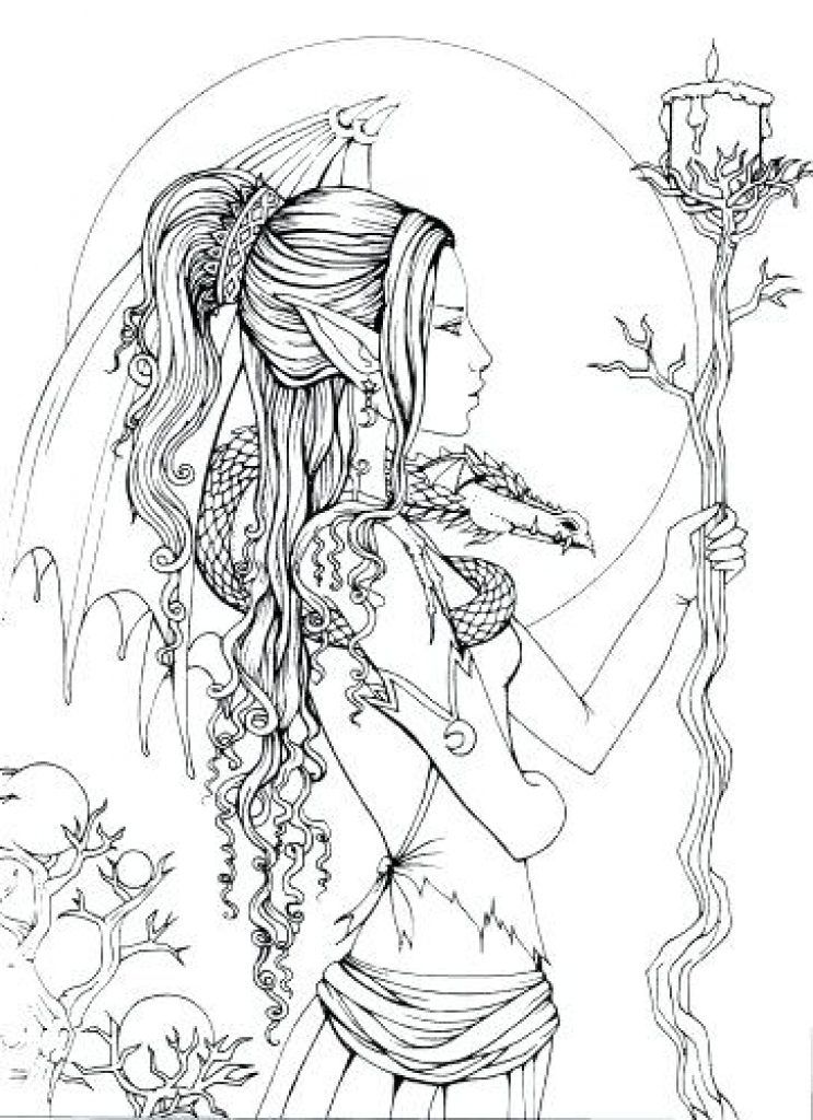 Coloring Rocks Fairy Coloring Pages Fairy Coloring Animal Coloring Pages