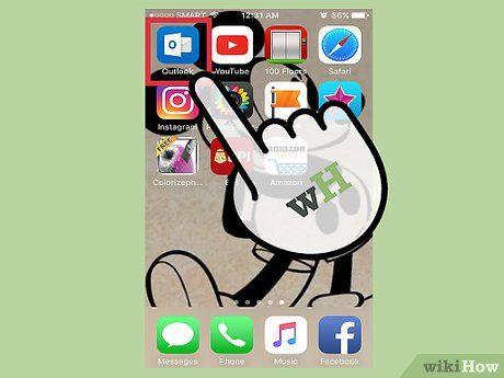 Make a Shared Calendar in Outlook Mobile app, App and Website