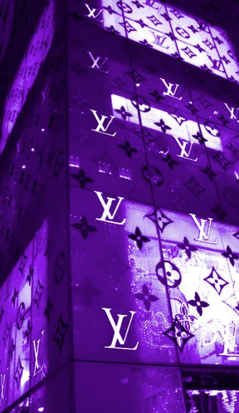 Pin By On New Wall In 2020 Dark Purple Aesthetic Purple Wallpaper Iphone Purple Wall Art