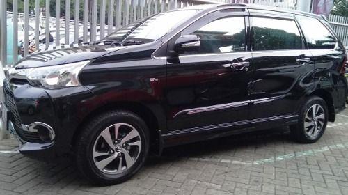 Foto Grand New Avanza 2017 Harga Innova Venturer Promo Kredit Mobil Toyota Jakarta Bunga Super Murah Dengan Persyaratan Mudah Dipermudah Tingkat Approval Tinggi