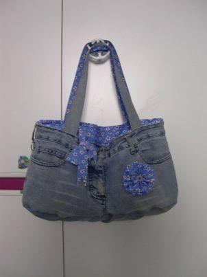 Guarda anche questi borsa in fettuccia e jeans for Borse in fettuccia tutorial