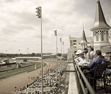 2014 Kentucky Derby : USA Today Sports Events