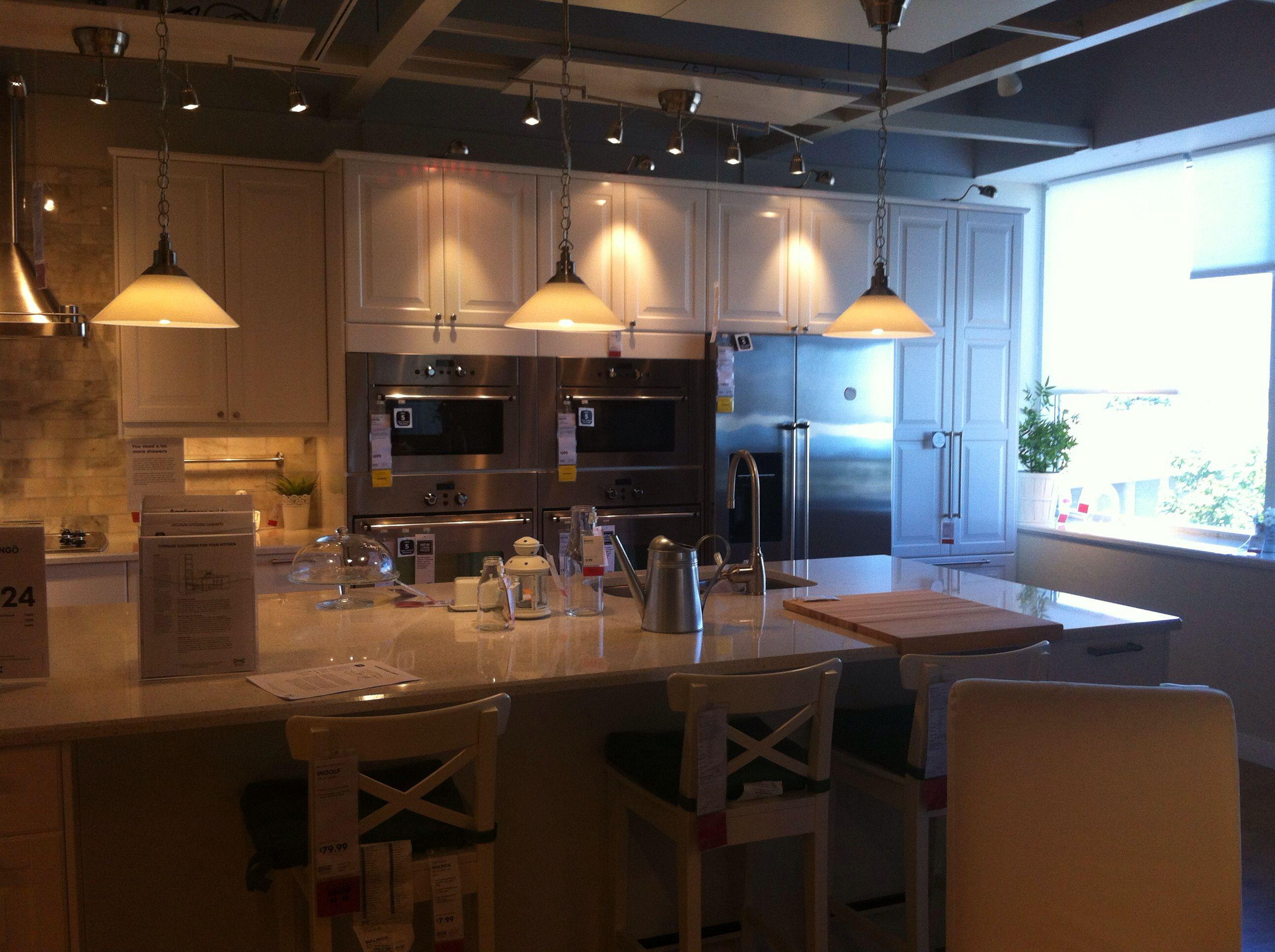 Exceptionnel IKEA Kitchen   Etobicoke Canada Ikea Kitchen, Cuisine Ikea