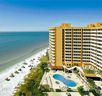 Diamondhead Beach Resort Beachfront Hotel Suites In Fort Myers Florida