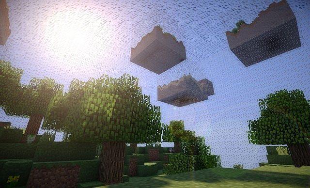 Cube world generator mod 161 minecraft 161 httpwww cube world generator mod 161 minecraft 161 http sciox Images