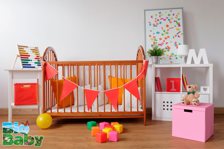 Aquí les dejamos un poco de inspiración para decorar el cuarto del nuevo integrante de la familia.