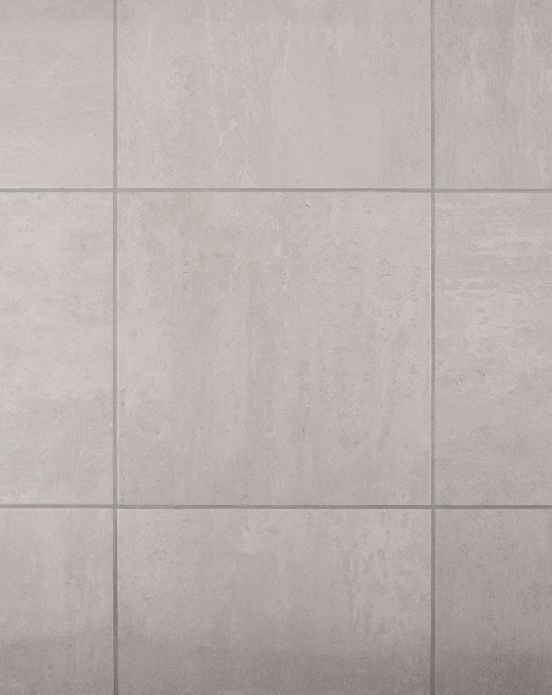 Concept Grigio Kitchen Floor Tile A Light Grey Coloured Porcelain With Matt Stone Finish Effect Slightly Textured Surface