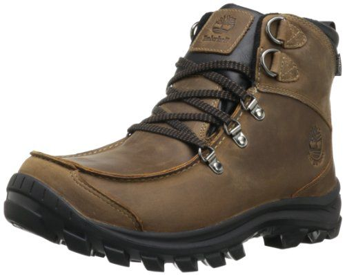 love those Timberland Men's Chillberg Mid Insulated Boot