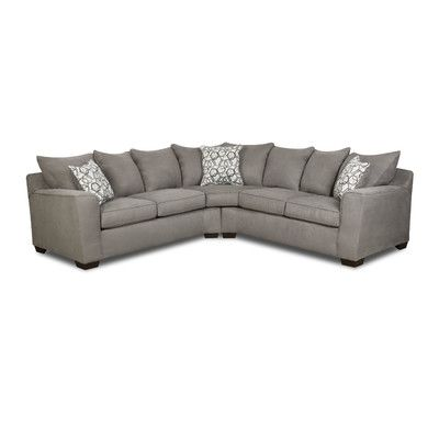 Marta Symmetrical Reclining Sectional Reclining Sectional Sectional Sofa Bed Furniture