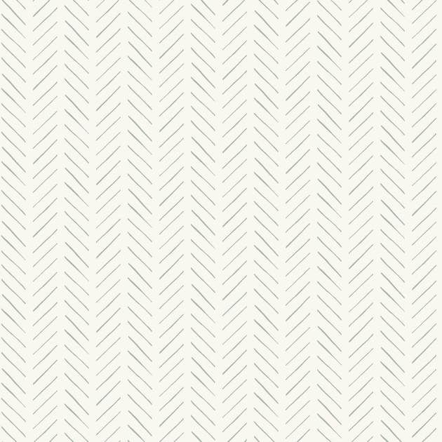 Magnolia Home PickUp Sticks Wallpaper Blue/Grey (With