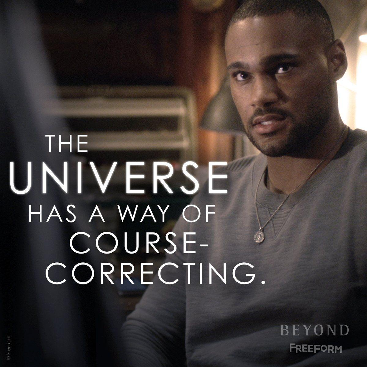 Beyond It talks to you. Beyond Tv series memes