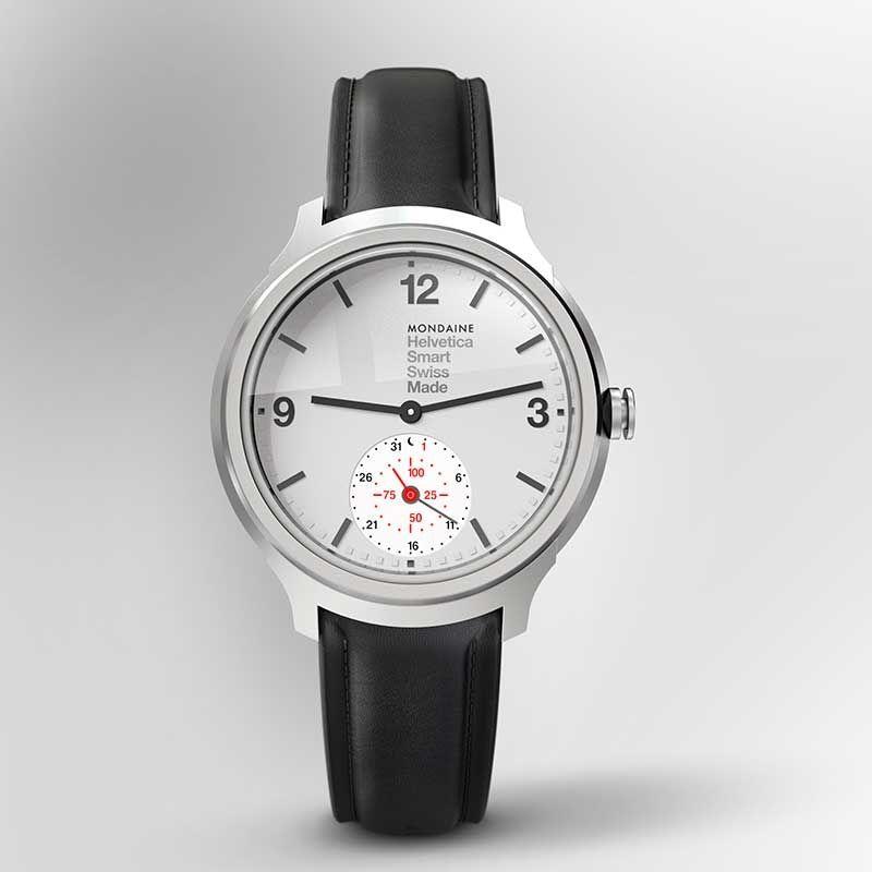 Handla Mondaine Helvetica Smartwatch Klocka B44 Black och fler klockor hos oss på Watchonline. Klockor på nätet sedan 2007. Allt i lager. Snabba leveranser.
