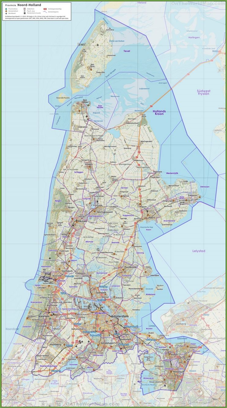 Edam Netherlands Map%0A South Holland road map   Maps   Pinterest   South holland  Holland and  Netherlands