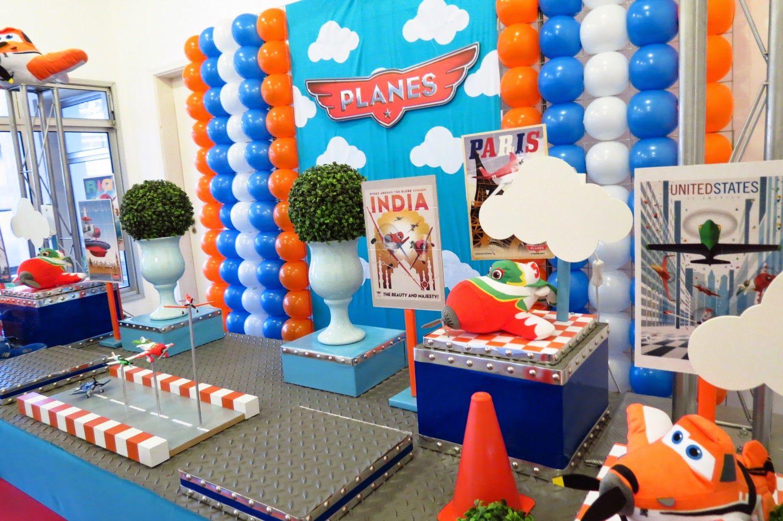 Beula decoraciones decoracion de eventos tematicos e - Decoracion fiesta infantil ...