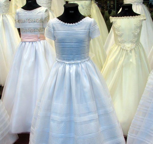 Confirmation dresses for teenage girls 2016-2017 » B2B Fashion ...