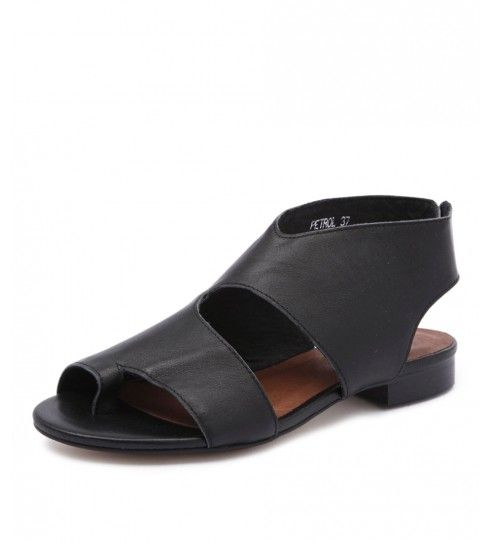Can't find my size. Need. tiny. feet. Petrol Black by Django & Juliette