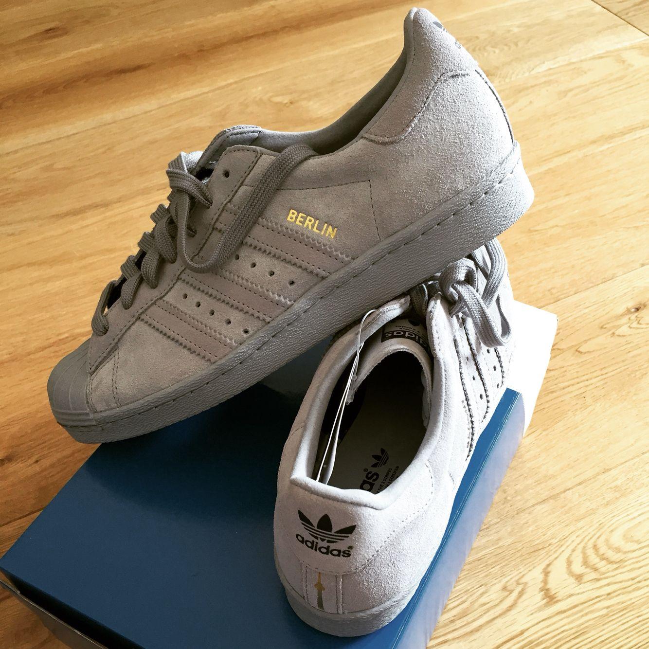 Adidas superstar city pack berlino scarpe pinterest adidas