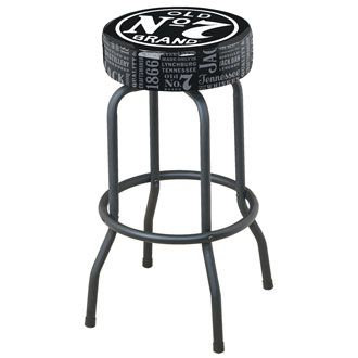 Jack Daniel S Repeat Bar Stool At Ace Branded Products Bar