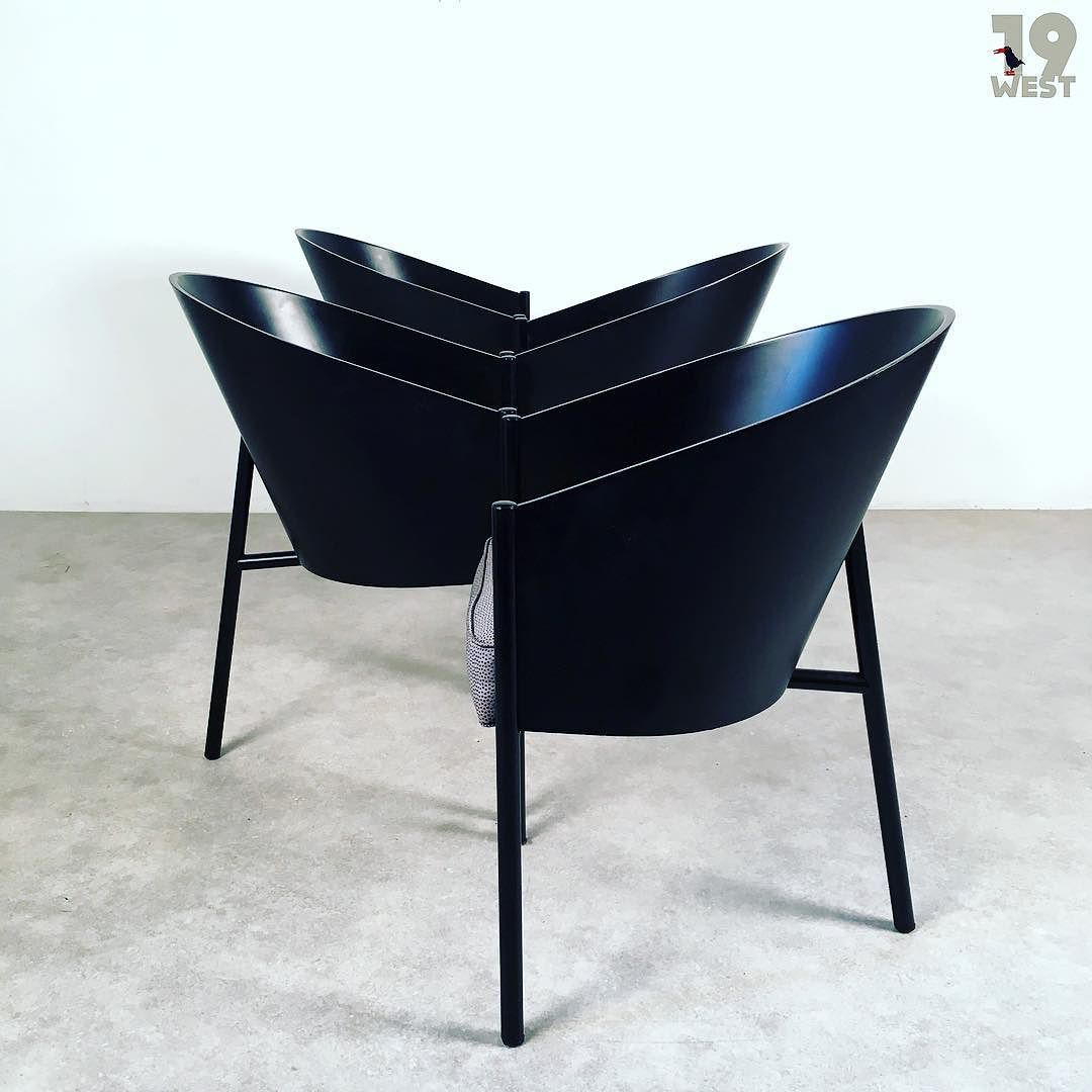 Möbel Designklassiker sold to seattle four costes chairs by philippe starck 19west
