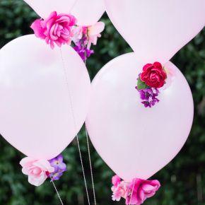 Design Improvised: Balloon Crafts