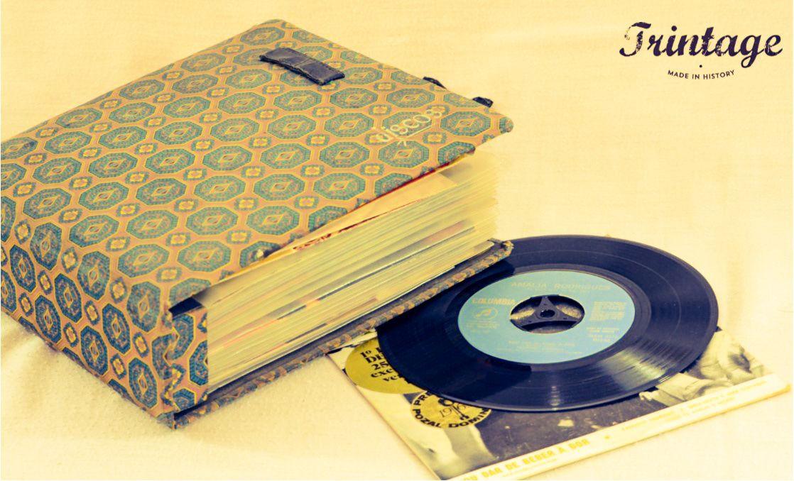 Seja Jazz, Pop, Country, rock'n roll. Dos anos 40 até aos anos 80, é sempre bom recordar músicas que fizeram história.  Álbum de discos. Anos 1960.