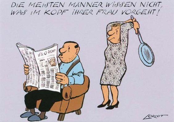 funpot: Maenner wissen nicht.jpg von Floh   Ehe witze ...