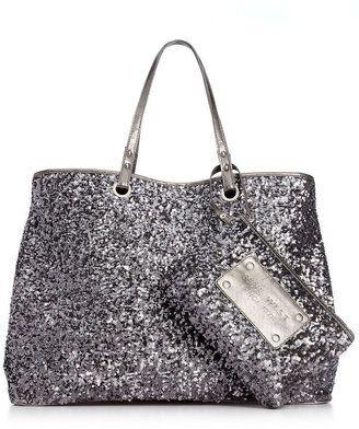 Style Nine West Handbag Flash Lite Editor Tote