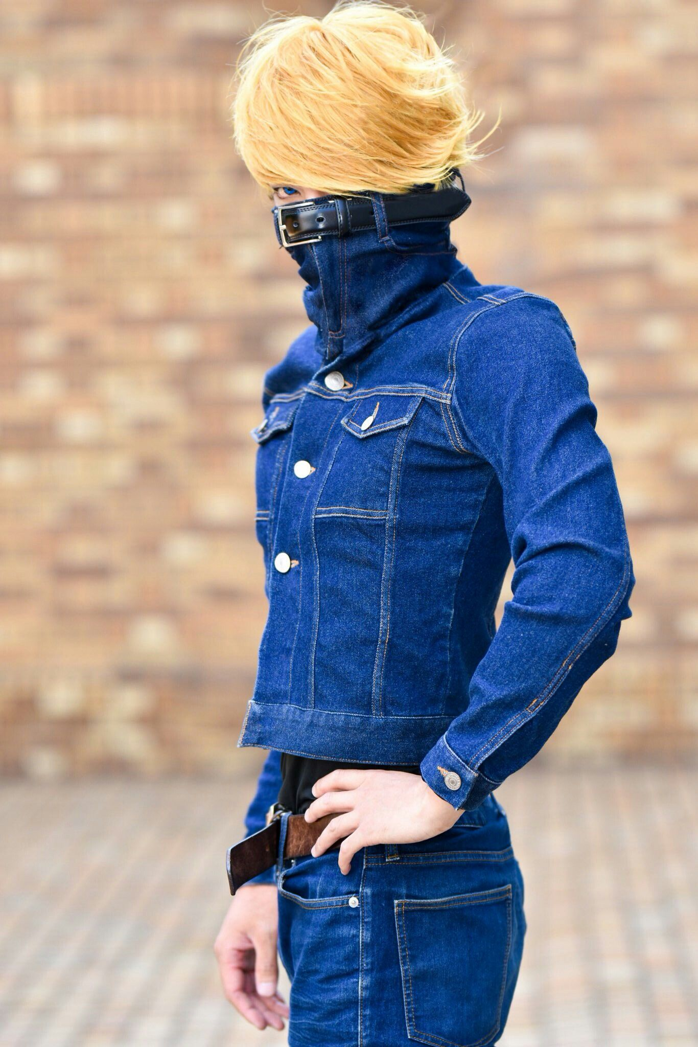 Cosplay Best jeanist | My hero academia | | Cosplay ...
