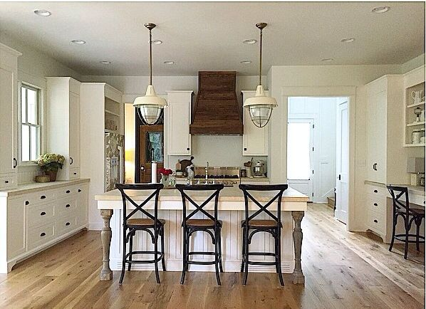 Build The Perfect Farmhouse With These 6 Layout Ideas Four