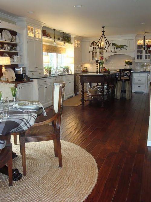 Beautiful Dream Kitchens Design Home Kitchens Home
