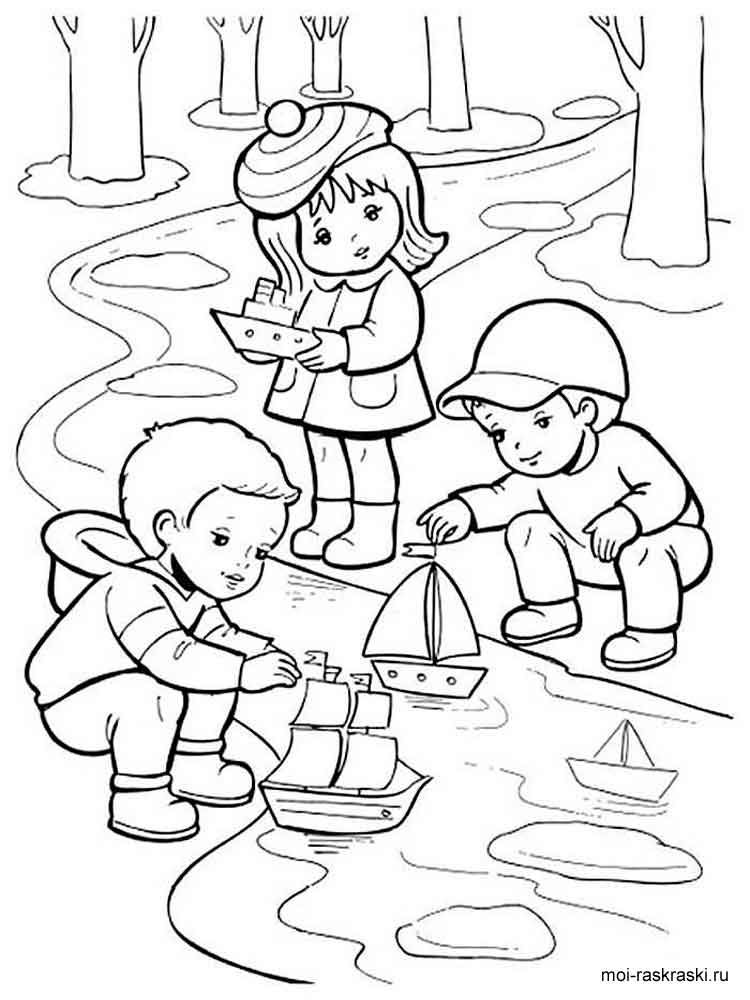 Colouring In Pages For 6 Year Olds Coloring Pages For Kids