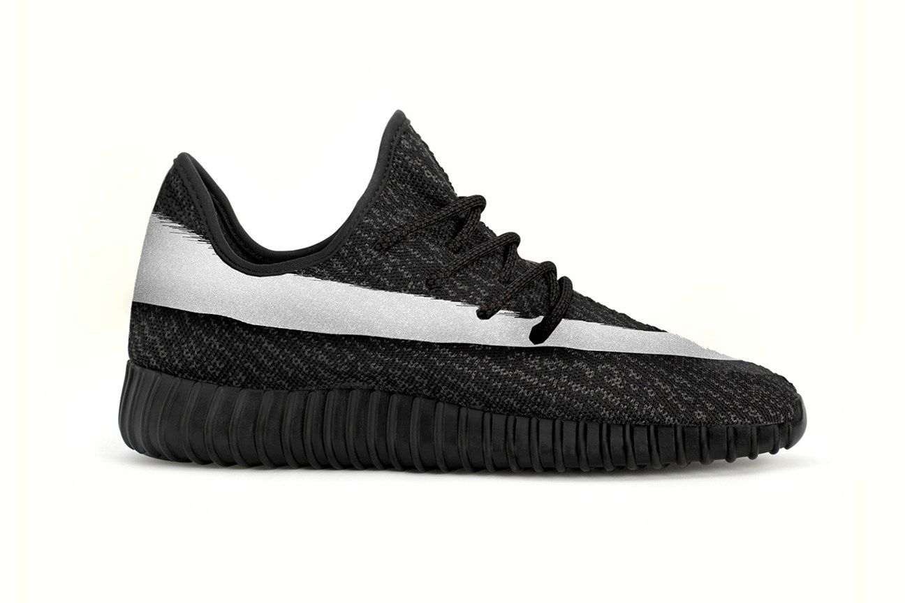 size 40 1d3c4 ba2f3 Here s What the New Yeezy Boost 350 Pretty Much Looks Like
